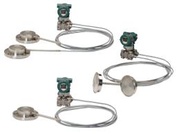EJXC80A, EJAC80E (Membrandruckmittler für Differenz-/Relativdruck) thumbnail