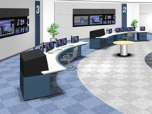 Control Room Design Part 60
