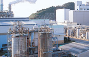 Samsung Fine Chemicals, Ulsan, South Korea