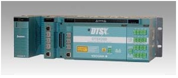 DTSX Fiber Optic Sensing Package