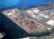 Daido Steel Co., Ltd., Japan