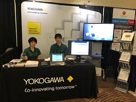 Yokogawa America