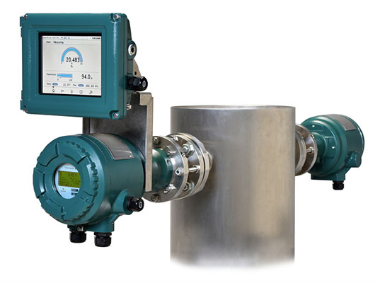 In-Situ Gas Analyzer TDLS8000 thumbnail