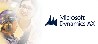 Microsoft Dynamics AX thumbnail