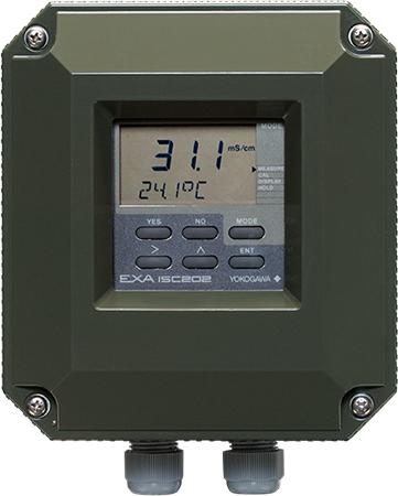 ISC202SJ 2線式電磁導電率計 thumbnail