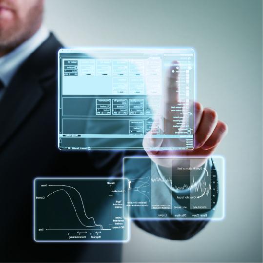 先進控制及預估平台(先進製程控制) thumbnail