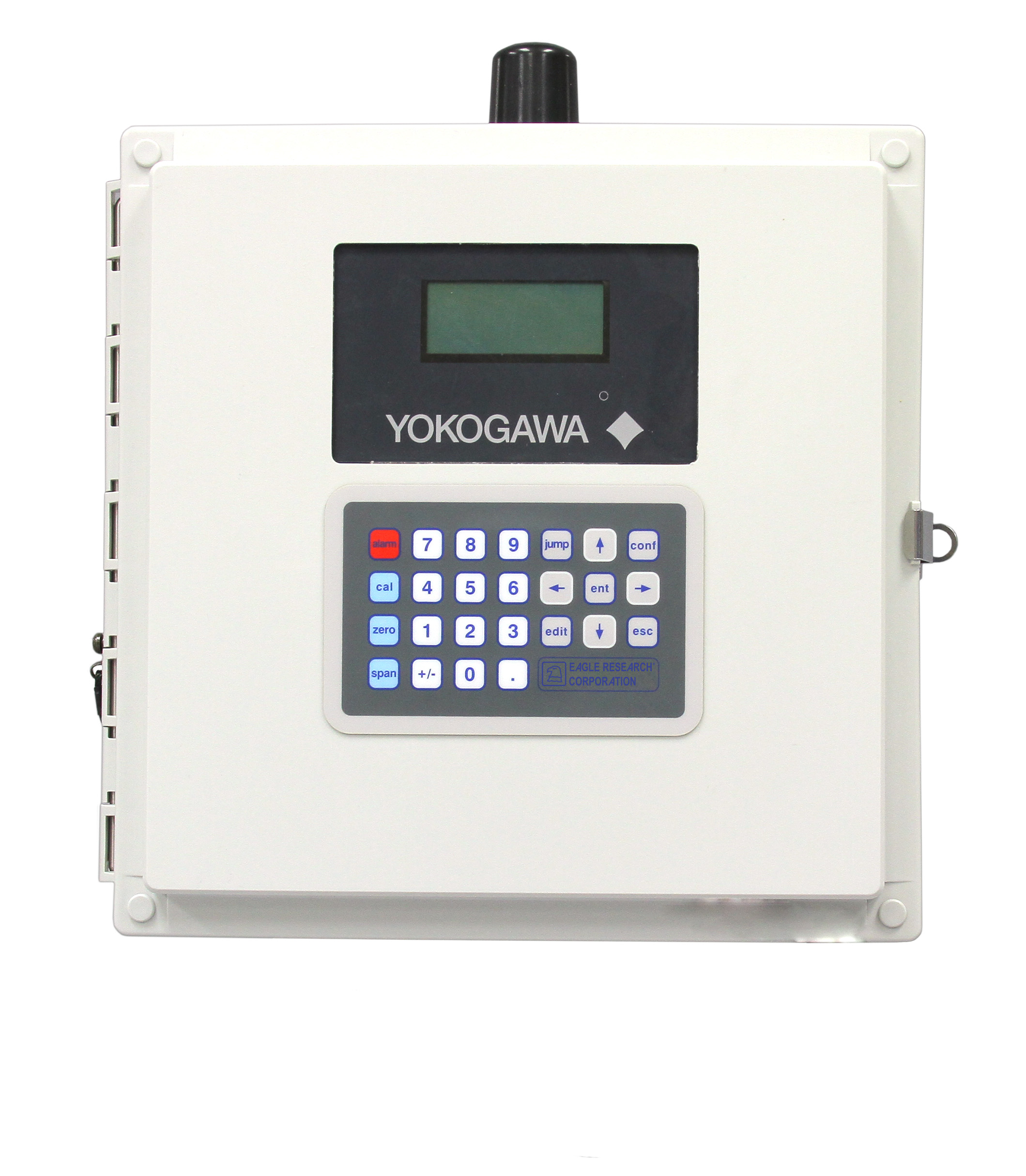 Y-Flow®- Remote Terminal Unit (YRTU) thumbnail