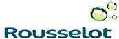 Rousselot logo
