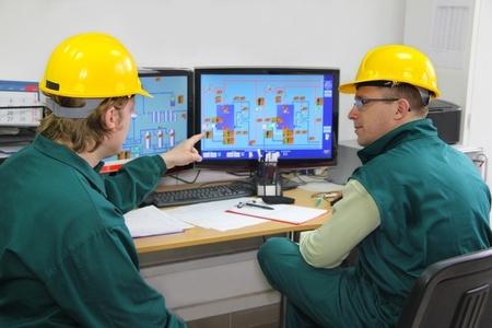 工厂信息管理系统 thumbnail