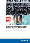Electrolyzer Solution: Instruments and Solution for Ion-Membrane Electrolyzer Plant ApplicationPDF thumbnail