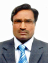 S. K. Agrawal, Deputy General Manager