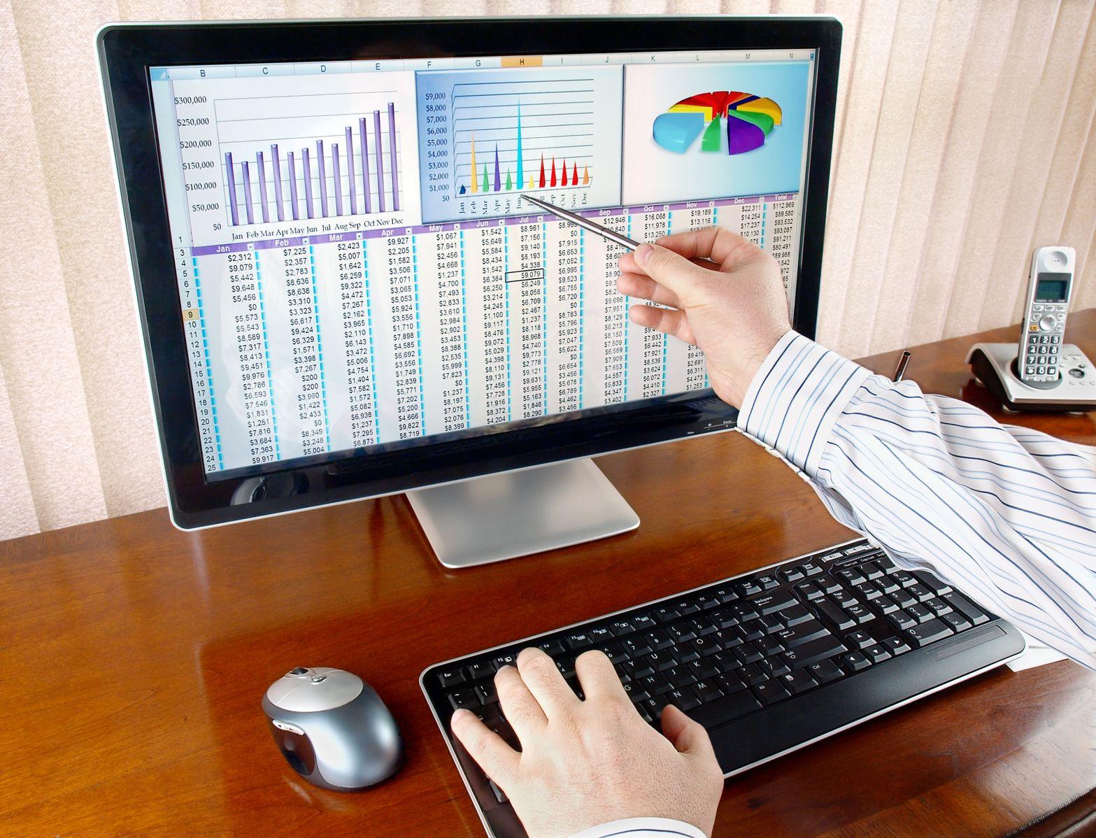 Мониторинг памм счетов форекс