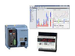 Leistungsüberwachungssystem SMARTDAC+ GM / UPM100 thumbnail