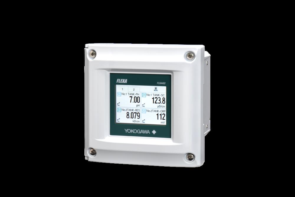 4-Wire SENCOM™ SMART Sensor Platform thumbnail