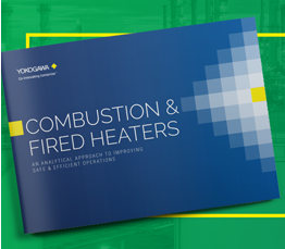 Combustion & Fired Heaters eBook - An Analytical Approach to Improving Safety & Efficiency thumbnail