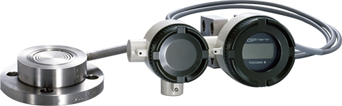 EJ438WS サニタリ用ダイアフラムシール付圧力伝送器 thumbnail