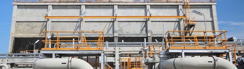 Regasificación de LNG y Almacenamiento vista en miniatura