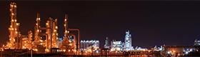 Olaj és gáz feldolgozói ágazat thumbnail
