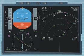 Kereskedelmi repülés elektronikai üzletág thumbnail