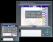 ペーパレスレコーダ タッチスクリーンモデル DX1000T/DX2000T thumbnail