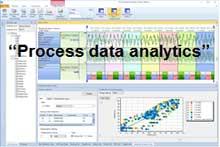 Process Data Analytics|製造現場のためのプロセスデータ解析ソフトウェア thumbnail