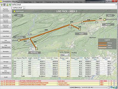 Enterprise Pipeline Management Solution (EPMS) thumbnail