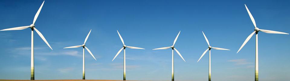 風力発電ソリューション サムネイル