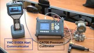 HART Communicator YHC5150X | Yokogawa America