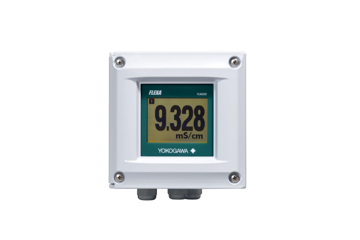 Modular Dual Input Transmitter/Analyzer FLEXA thumbnail