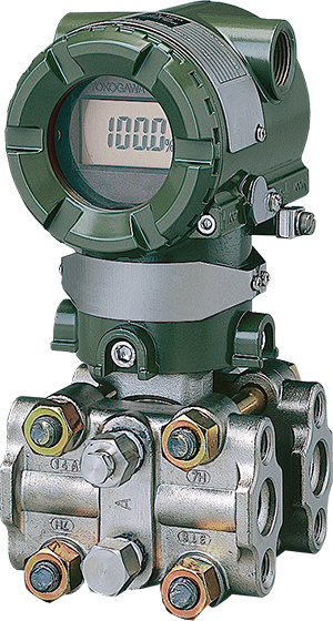 EJA120 微差圧伝送器 thumbnail