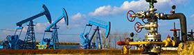 Těžba ropy miniatura