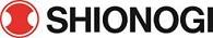塩野義製薬株式会社 logo