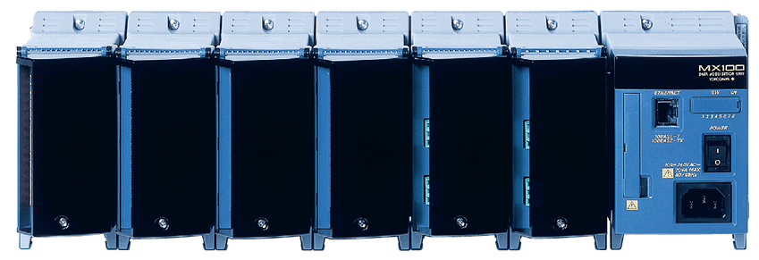 Stream Data Logger : Pc based mx yokogawa electric corporation