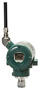EJX510B  Wireless In-Line Mount Absolute Pressure Transmitter thumbnail
