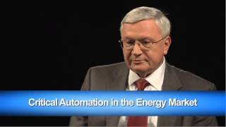 Chet Mroz on Critical Automation in the Energy Market @ the 2014 ARC Industry Forum thumbnail