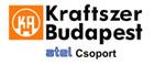Kraftszer Kft. logo