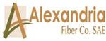 Alexandria Fiber Company logo