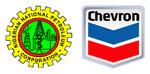 Chevron Nigeria Limited logo