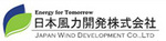Japan Wind Development Co., Ltd. logo