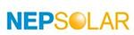 NEP Solar logo