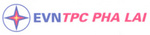 Electric of Vietnam (EVN) TPC Pha Lai Power logo