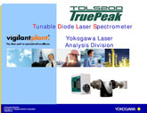 Tunable Diode Laser Spectrometer