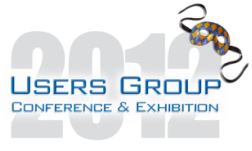 2012 Users Group