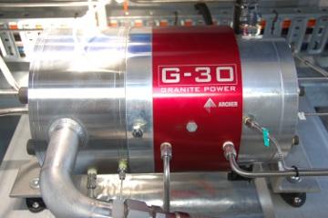 Solar Supercritical Organic Rankine Cycle Pilot Plant For