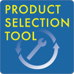 Product Selection Tool Button