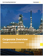 Corporate Overview 2015 Thumbnail