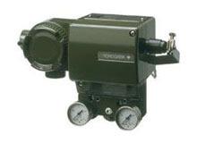 VP200 Current-to-Pneumatic Valve Positioner | Yokogawa Electric