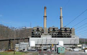 American Electric Power (AEP), Clinch River, VA, USA
