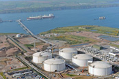South Hook LNG Terminal Company Ltd., Milford Haven, UK
