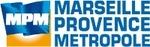 Marseille Province Metropole logo